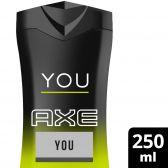 Axe You shower gel