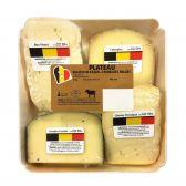 Belgian Belgisch kaasplankje (voor uw eigen risico, geen restitutie mogelijk)