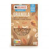 Delhaize Granola met spelt, haver en gepofte granen