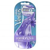 Gillette Venus shaving system