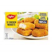 Iglo Kip nuggets (alleen beschikbaar binnen Europa)