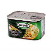 Cassegrain Extra fijn bereide peulbonen