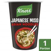 Knorr Aziatische miso snack
