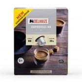 Delhaize Espresso 08 coffee caps large