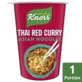 Knorr Aziatische Thaise kerrie snack