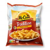 McCain Traditional fries small (only available within Europe)