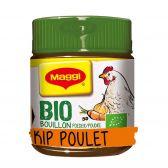 Maggi Organic chicken stock