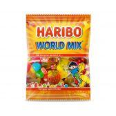 Haribo Wereld mix