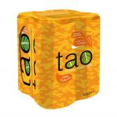 Tao Drink botanic ginger 4-pack