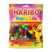 Haribo Happy life sweets