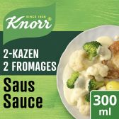 Knorr Vloeibare 2 kazen saus