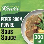 Knorr Vloeibare peperroom saus