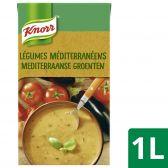 Knorr Mediterranean vegetable soup