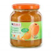 Delhaize Apricot compote pieces