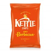 Kettle Honey barbecue crisps small