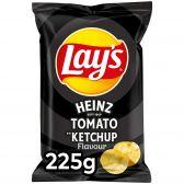 Lays Ketchup crisps