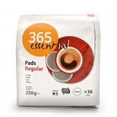 Delhaize 365 Regular coffee pods
