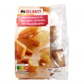 Delhaize Breakfast cereals with dry fruit