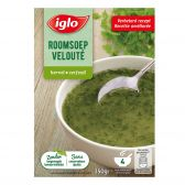 Iglo Chervil veloute (only available within Europe)