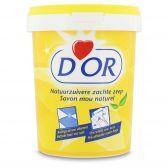 D'Or Natural soft soap