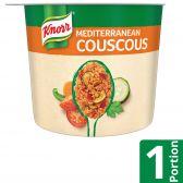 Knorr Mediterranean couscous