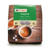 Delhaize Strong coffee pods small
