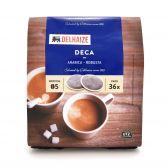 Delhaize Decaf coffee pods
