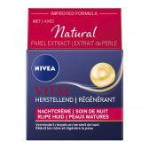 Nivea Vital anti-wrinkle night cream