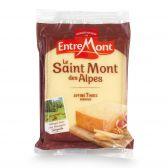 Entremont Saint Mont des Alpes kaas