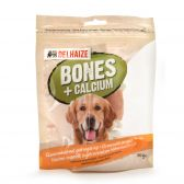 Delhaize Calcium bones dog snacks