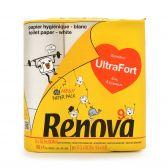 Renova Ultra sterk ecologisch toiletpapier