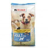 Delhaize Poultry chuncks dog food