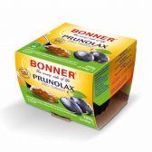 Bonner Prunolax pruimen compote met plantaardige vezels