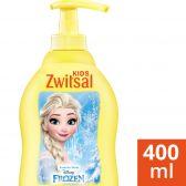 Zwitsal Nursing anti-tangle shampoo
