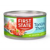 First State Tonijn met groenten
