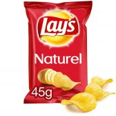 Lays Salty crisps