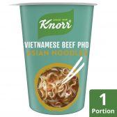 Knorr Aziatische rundvlees pho snack
