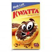 Kwatta Melkchocolade hagelslag