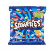 Nestle Smarties chocolate pastilles
