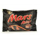 Mars Chocolate mini bars