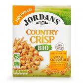 Jordans Organic oats and barley cereal