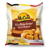 McCain Belgische kroketten (alleen beschikbaar binnen Europa)