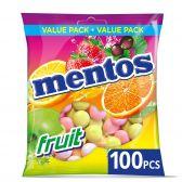 Mentos Fruit sweets