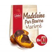 Lotus Chocolade boter Madeleines