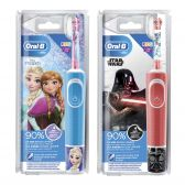 Oral-B Electrical toothbrush for kids (from 3 years)