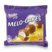 Milka Chocolate melo-cakes small