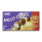 Milka Chocolate melo-cakes family pack