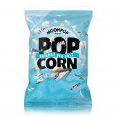 Moonpop Organic seasalt popcorn small