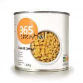 Delhaize 365 Soft corn