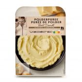 Delhaize Hoeveboter polder stew (at your own risk, no refunds applicable)